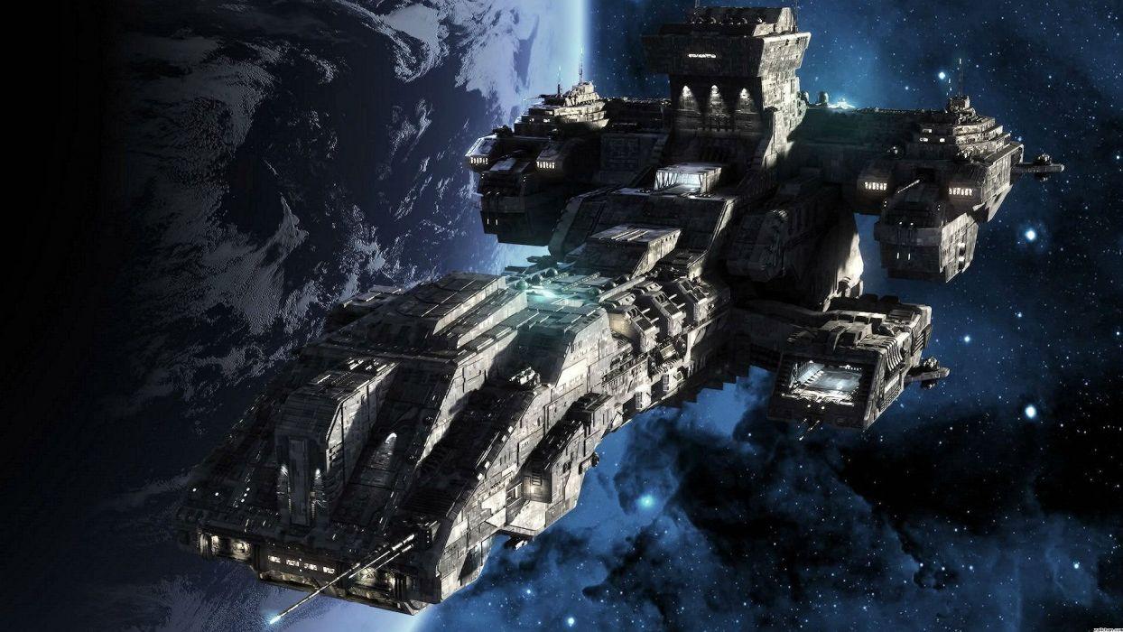 STARGATE ATLANTIS adventure television series action drama sci-fi (80) wallpaper