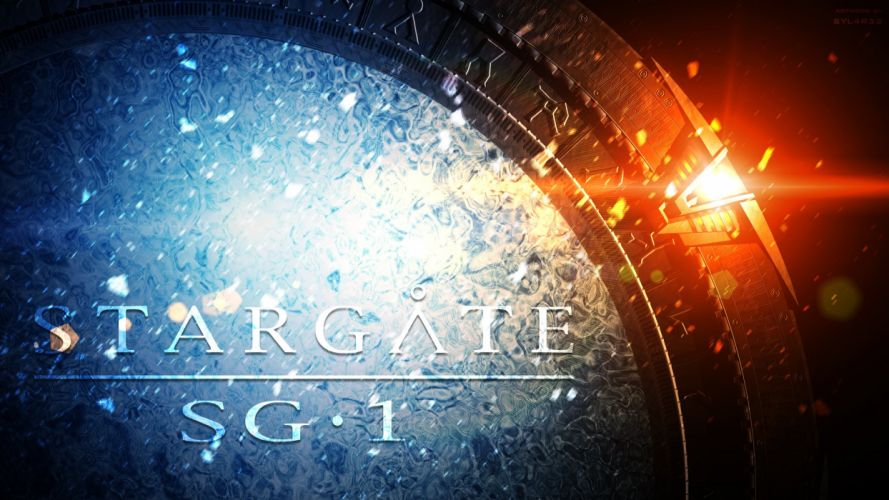 STARGATE SG1 adventure television series action drama sci-fi (6) wallpaper