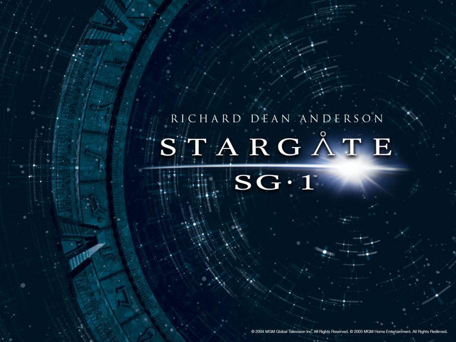 STARGATE SG1 adventure television series action drama sci-fi (10) wallpaper
