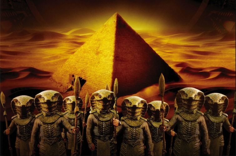 STARGATE SG1 adventure television series action drama sci-fi (21) wallpaper