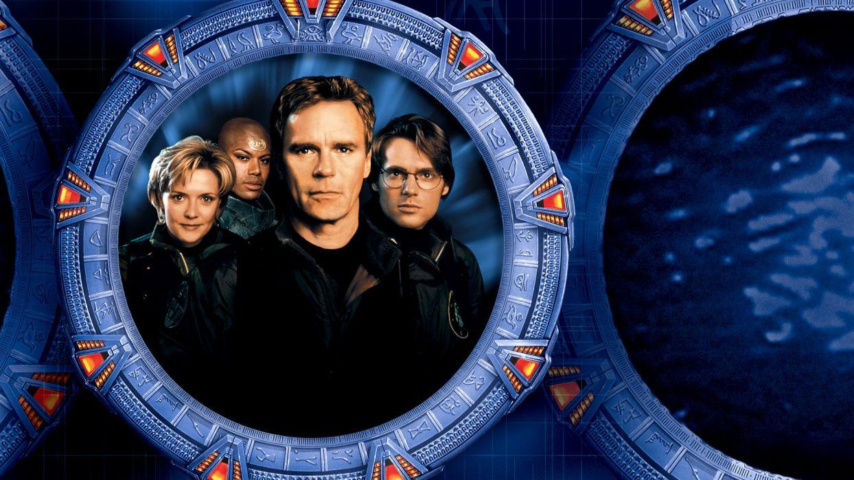 STARGATE SG1 adventure television series action drama sci-fi (32) wallpaper