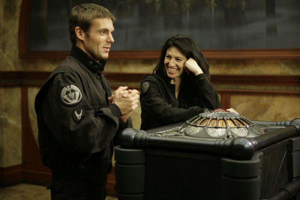 STARGATE SG1 adventure television series action drama sci-fi (41) wallpaper