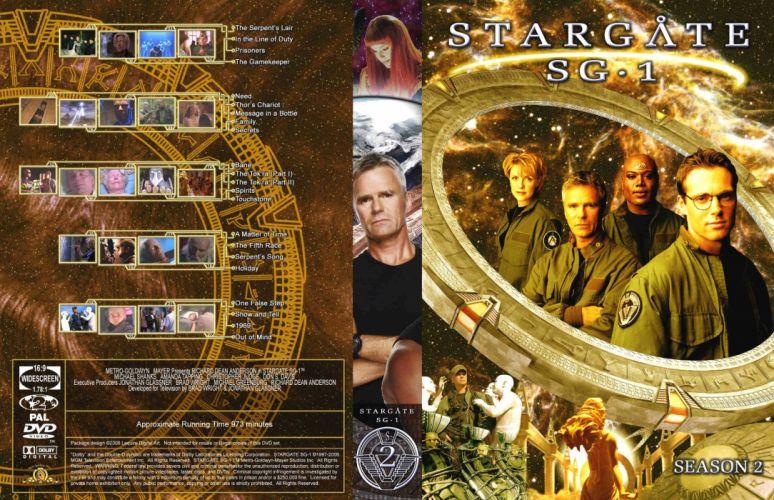 STARGATE SG1 adventure television series action drama sci-fi (58) wallpaper