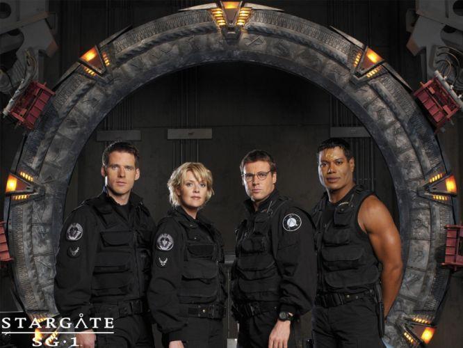 STARGATE SG1 adventure television series action drama sci-fi (61) wallpaper
