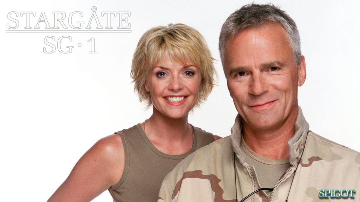 STARGATE SG1 adventure television series action drama sci-fi (63) wallpaper