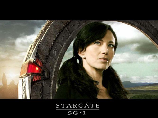 STARGATE SG1 adventure television series action drama sci-fi (74) wallpaper
