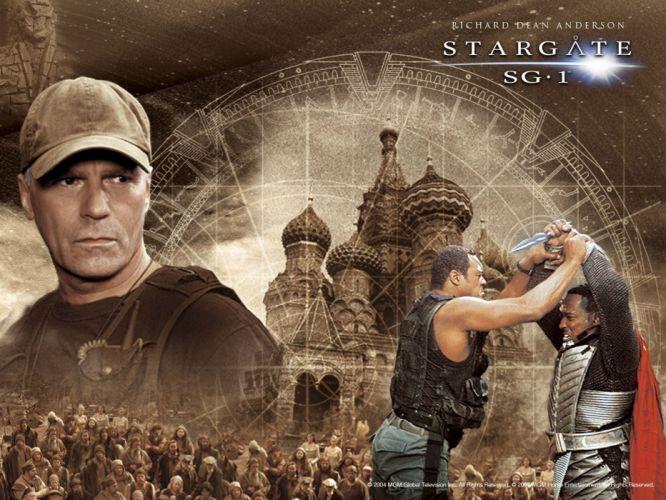STARGATE SG1 adventure television series action drama sci-fi (72) wallpaper