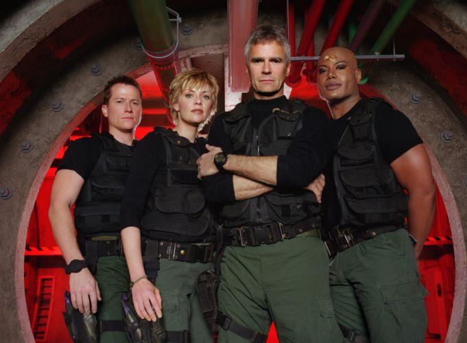 STARGATE SG1 adventure television series action drama sci-fi (68) wallpaper