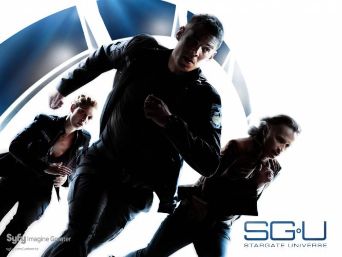 STARGATE SGU adventure television series action drama sci-fi (4) wallpaper