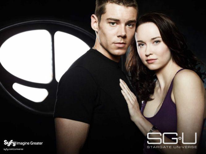 STARGATE SGU adventure television series action drama sci-fi (15) wallpaper
