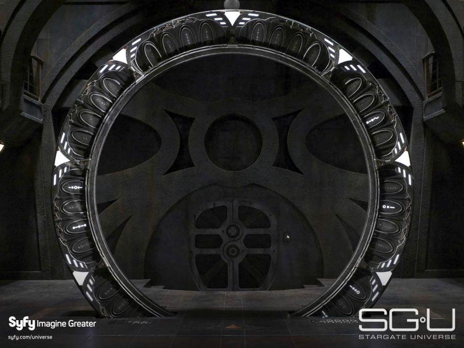 STARGATE SGU adventure television series action drama sci-fi (12) wallpaper