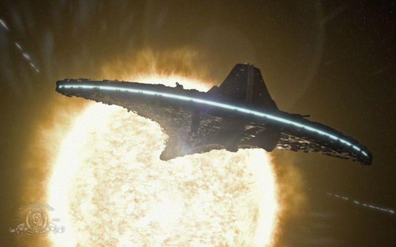 STARGATE SGU adventure television series action drama sci-fi (18) wallpaper