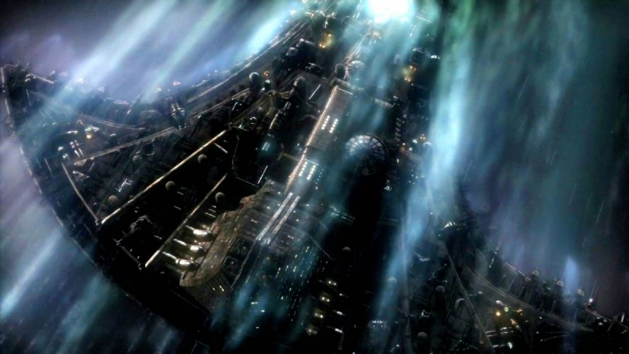 STARGATE SGU adventure television series action drama sci-fi (23) wallpaper