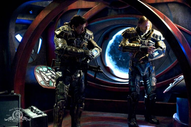 STARGATE SGU adventure television series action drama sci-fi (27) wallpaper