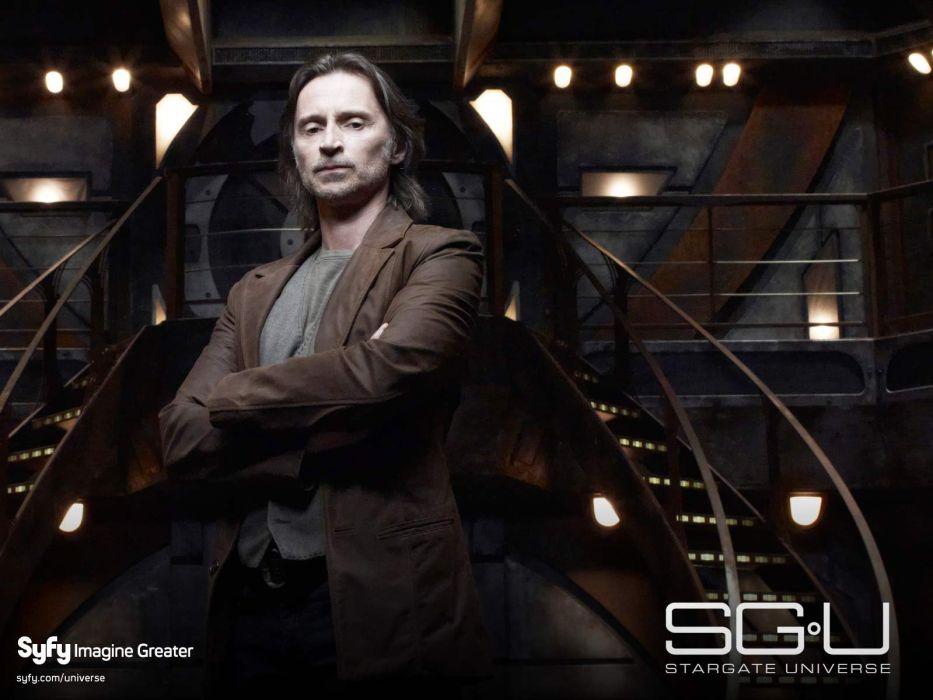 STARGATE SGU adventure television series action drama sci-fi (30) wallpaper
