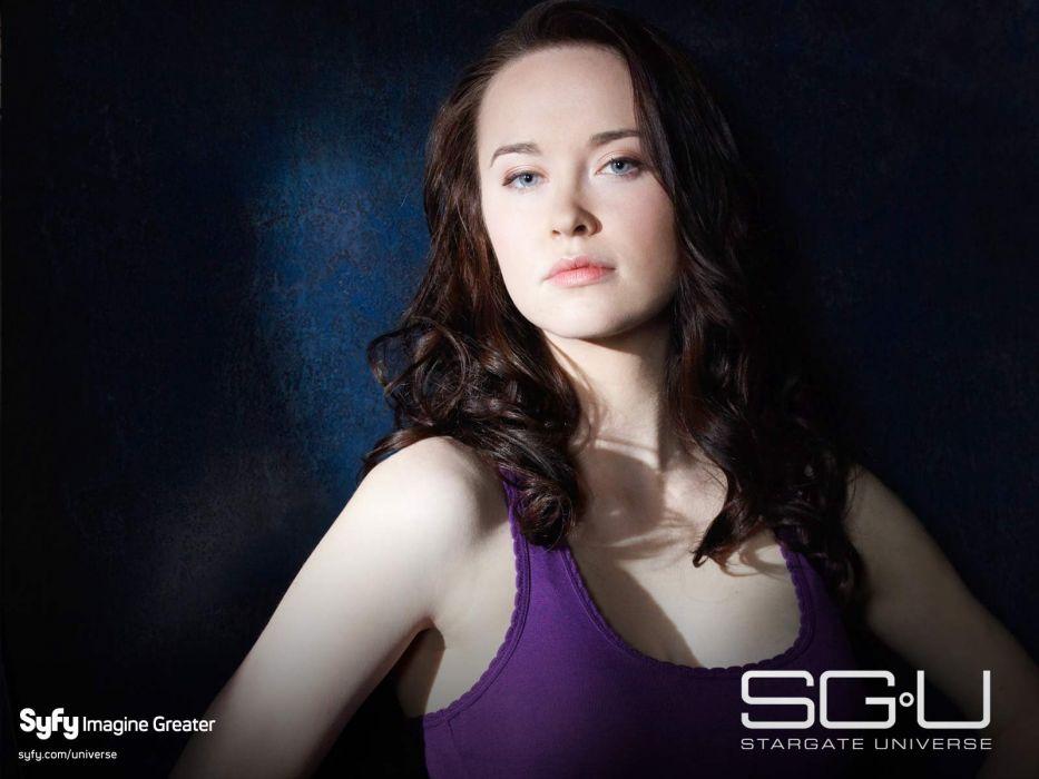 STARGATE SGU adventure television series action drama sci-fi (34) wallpaper