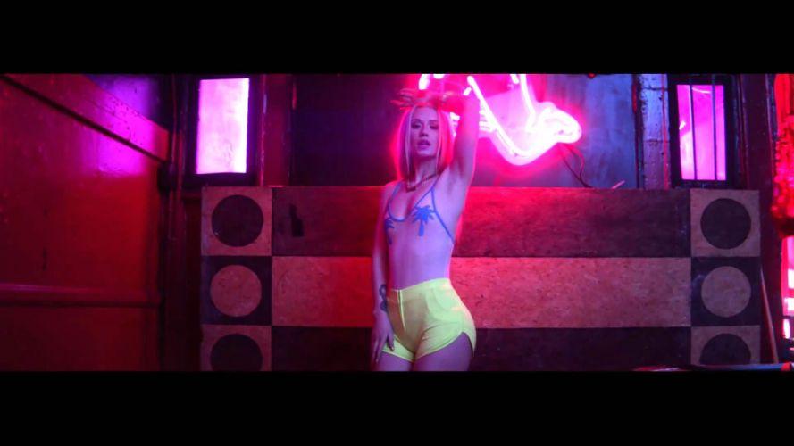 IGGY AZALEA hip hop electronic dance pop babe rap rapper (15) wallpaper