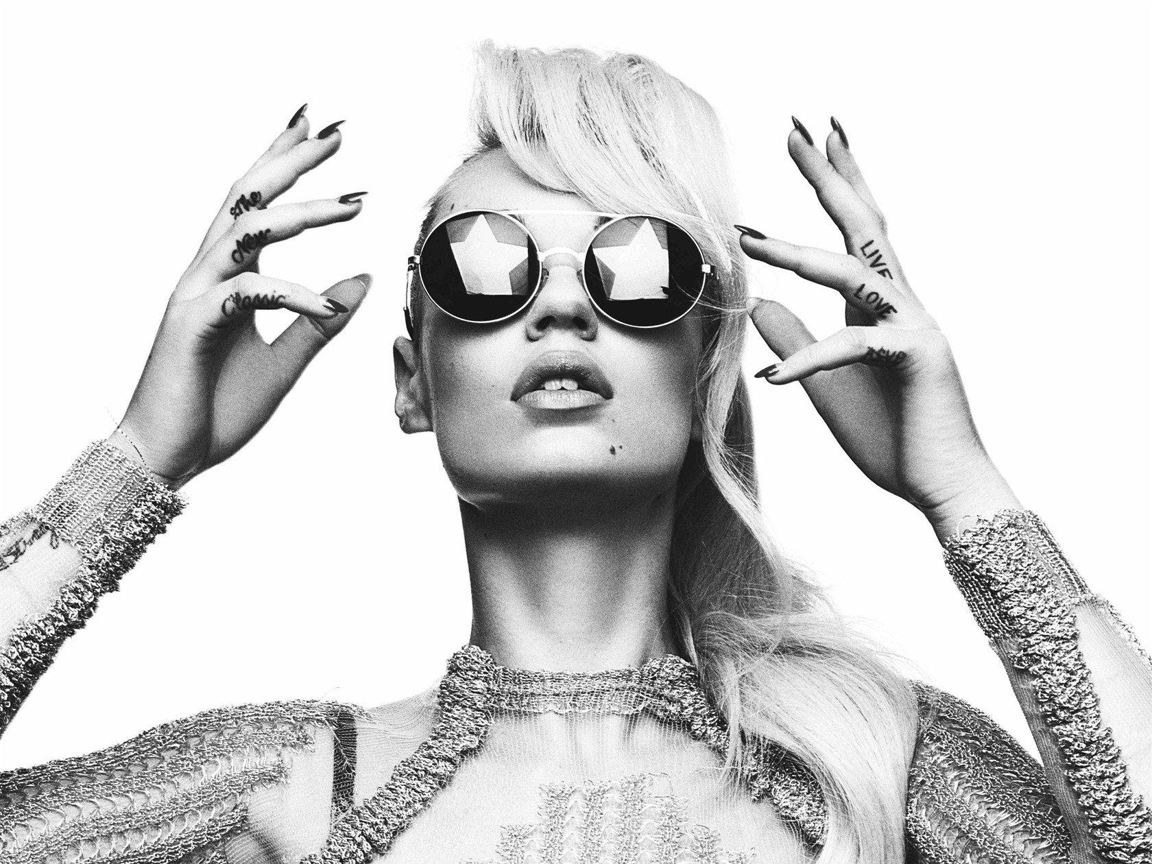 iggy azalea hip hop electronic dance pop babe rap rapper (47