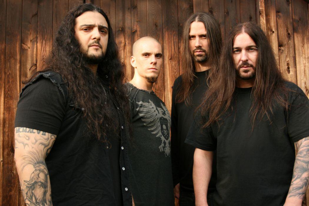 KATAKLYSM death metal thrash heavy wallpaper