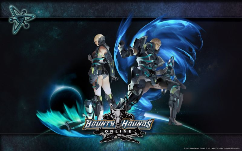 BOUNTY-HOUNDS-ONLINE shooter action sci-fi game bounty hounds online fantasy mmo (3) wallpaper