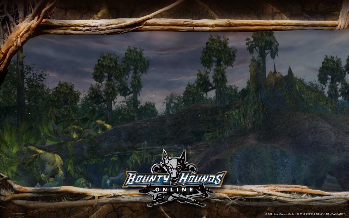 BOUNTY-HOUNDS-ONLINE shooter action sci-fi game bounty hounds online fantasy mmo (15) wallpaper