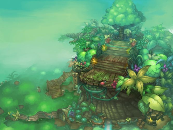 HEVA-CLONIA-ONLINE mmo fantasy game heva clonia online anime (4) wallpaper