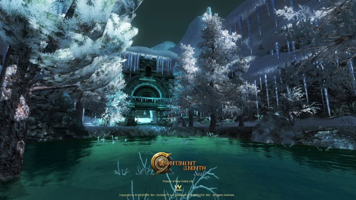C9 CONTINENT-NINTH-SEAL action mmo online fantasy warrior continent ninth seal (2) wallpaper