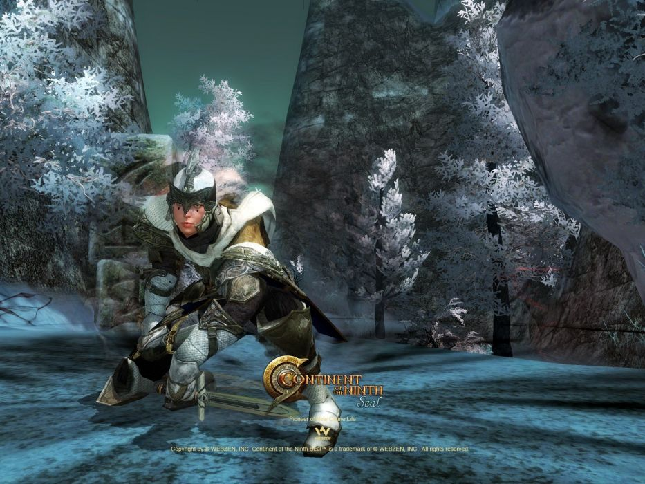 C9 CONTINENT-NINTH-SEAL action mmo online fantasy warrior continent ninth seal (49) wallpaper
