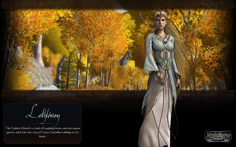 Lord-of-the-Rings-Online lotr mmo game fantasy action adventure lord rings online (3) wallpaper