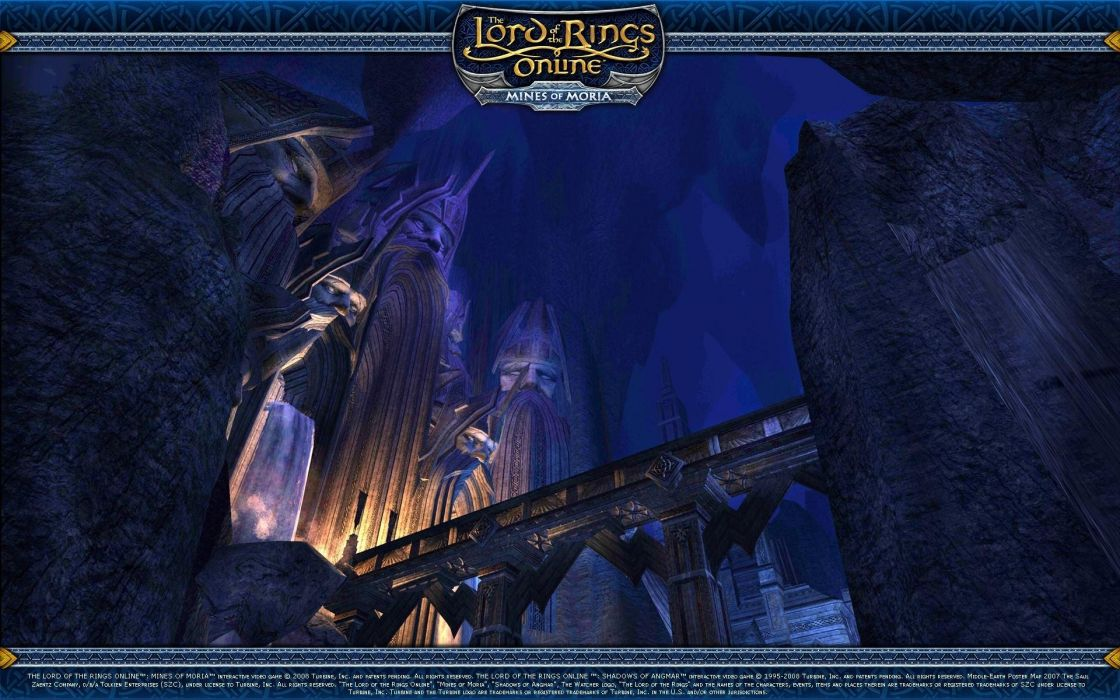 Lord-of-the-Rings-Online lotr mmo game fantasy action adventure lord rings online (19) wallpaper