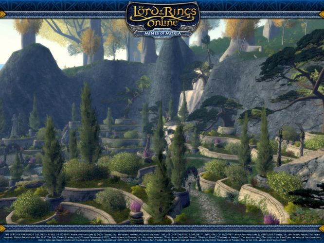 Lord-of-the-Rings-Online lotr mmo game fantasy action adventure lord rings online (41) wallpaper