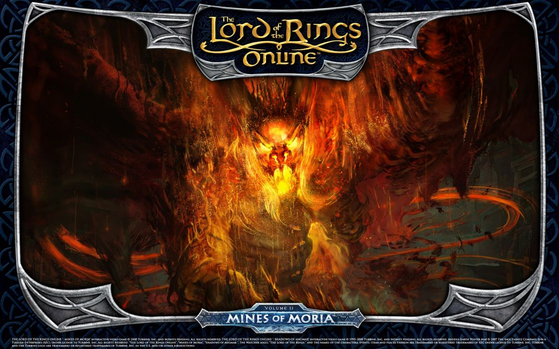 Lord-of-the-Rings-Online lotr mmo game fantasy action adventure lord rings online (40) wallpaper