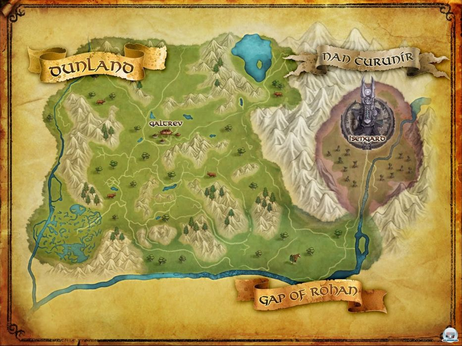 Lord-of-the-Rings-Online lotr mmo game fantasy action adventure lord rings online (18) wallpaper