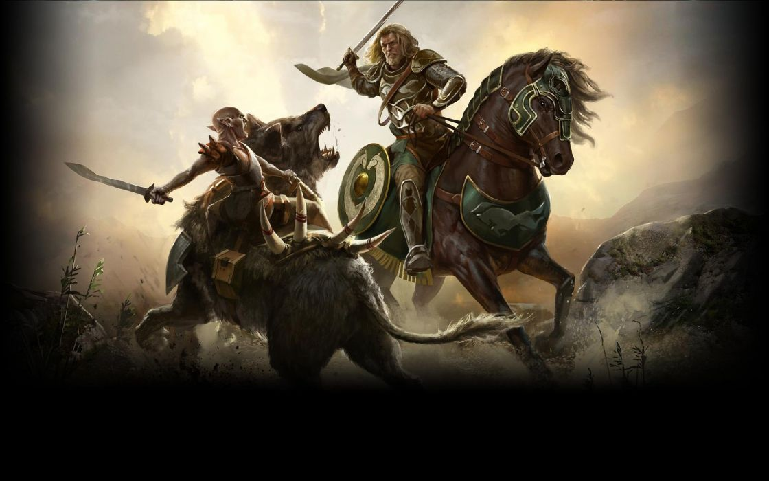 Lord-of-the-Rings-Online lotr mmo game fantasy action adventure lord rings online (26) wallpaper