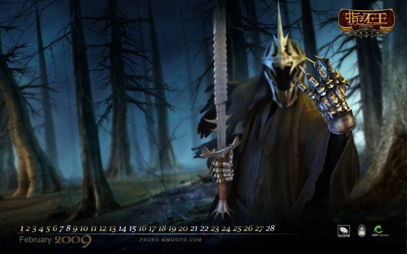 Lord-of-the-Rings-Online lotr mmo game fantasy action adventure lord rings online (45) wallpaper
