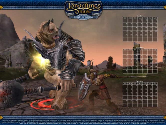 Lord-of-the-Rings-Online lotr mmo game fantasy action adventure lord rings online (53) wallpaper