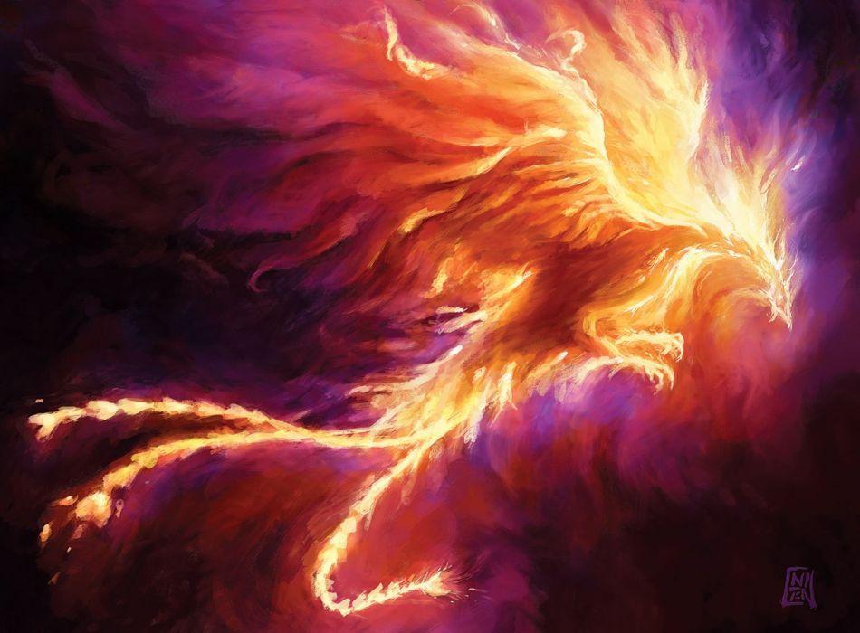 L5R Legend-of-the-Five-Rings fantasy online cardgame legend five rings mmo game warrior samurai phoenix bird fire wallpaper