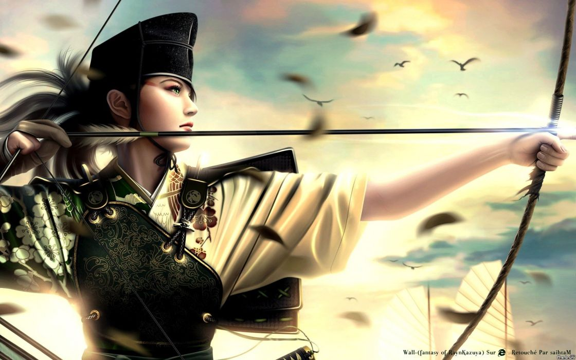 L5R Legend-of-the-Five-Rings fantasy online cardgame legend five rings mmo game warrior samurai (15) wallpaper