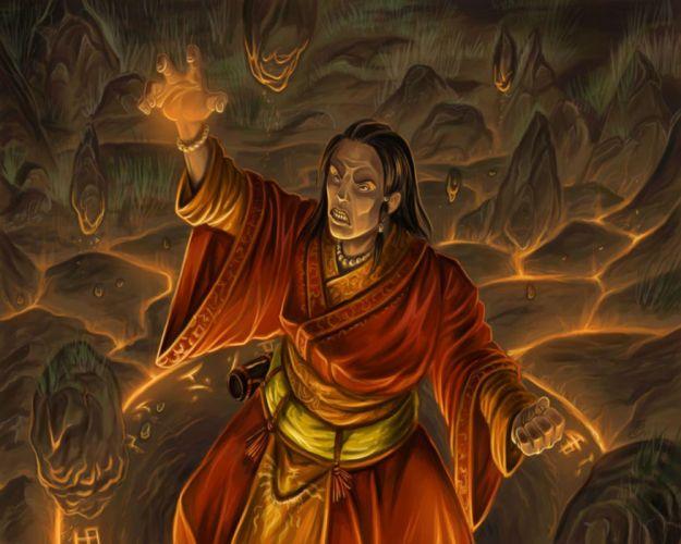 L5R Legend-of-the-Five-Rings fantasy online cardgame legend five rings mmo game warrior samurai (28) wallpaper