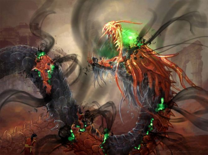 L5R Legend-of-the-Five-Rings fantasy online cardgame legend five rings mmo game warrior samurai (51) wallpaper