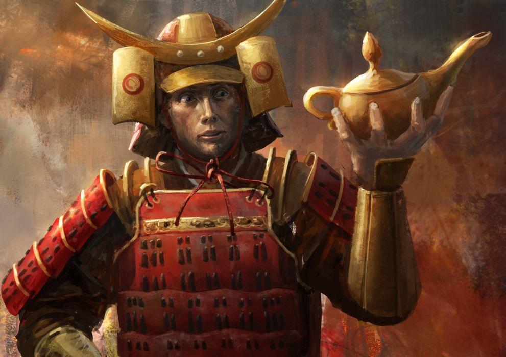 L5R Legend-of-the-Five-Rings fantasy online cardgame legend five rings mmo game warrior samurai (63) wallpaper