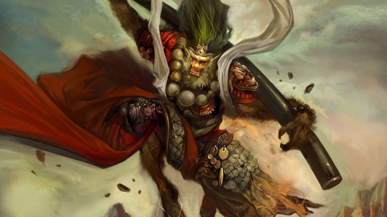 L5R Legend-of-the-Five-Rings fantasy online cardgame legend five rings mmo game warrior samurai (76) wallpaper