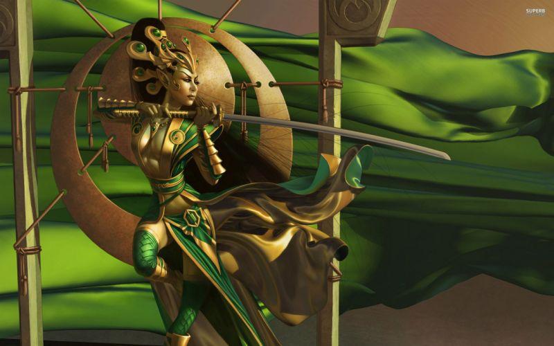 L5R Legend-of-the-Five-Rings fantasy online cardgame legend five rings mmo game warrior samurai (74) wallpaper