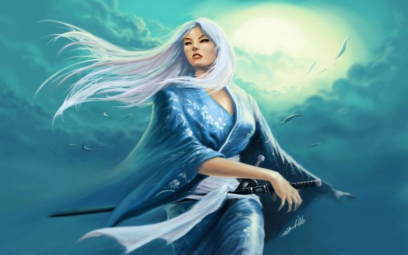 L5R Legend-of-the-Five-Rings fantasy online cardgame legend five rings mmo game warrior samurai (79) wallpaper
