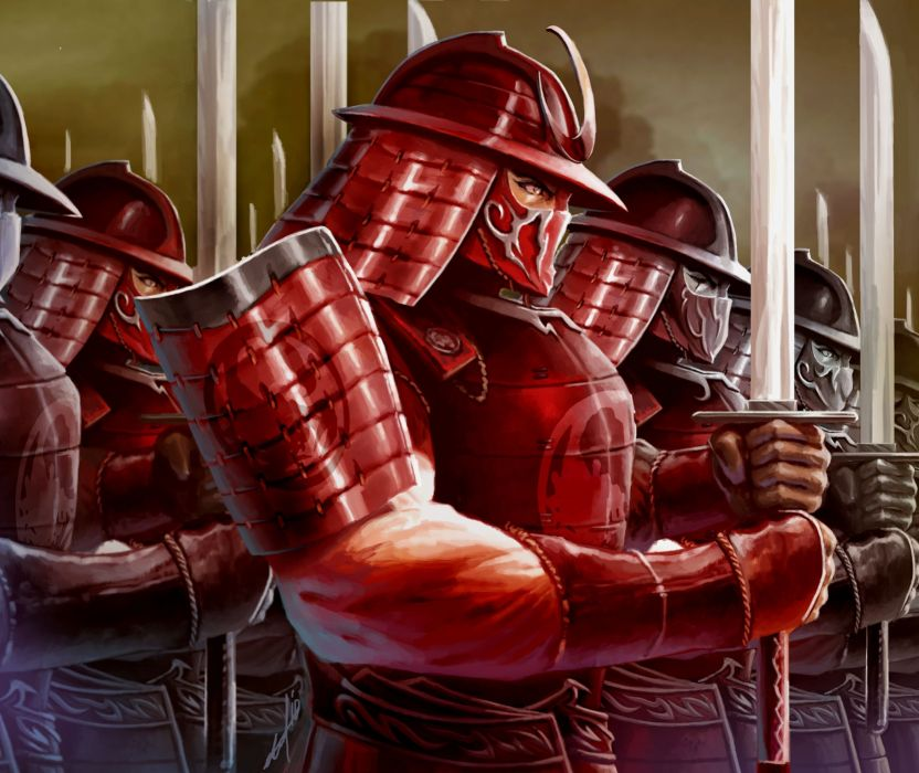 L5R Legend-of-the-Five-Rings fantasy online cardgame legend five rings mmo game warrior samurai (84) wallpaper