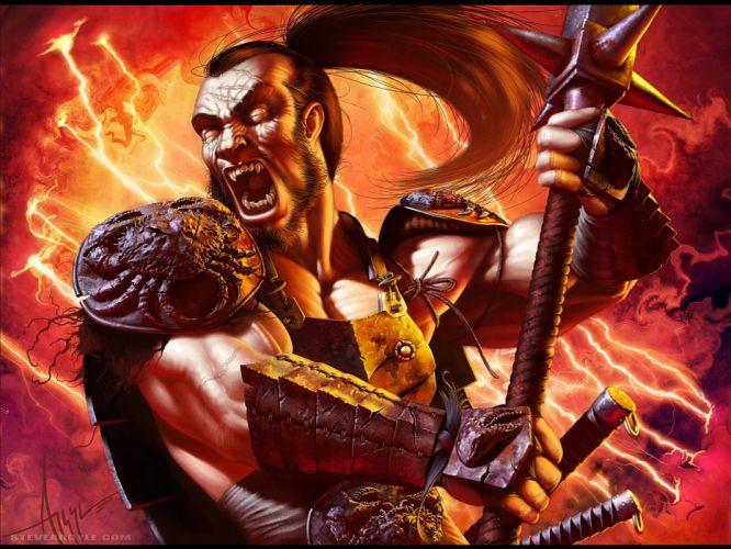 L5R Legend-of-the-Five-Rings fantasy online cardgame legend five rings mmo game warrior samurai (82)_JPG wallpaper
