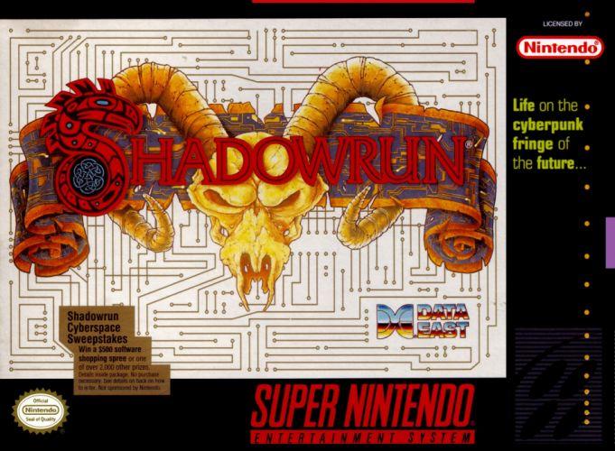 SHADOWRUN cardgame game mmo online fantasy sci-fi warrior fighting cyberpunk shooter (15) wallpaper