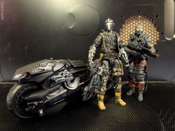 SHADOWRUN cardgame game mmo online fantasy sci-fi warrior fighting cyberpunk shooter (25) wallpaper