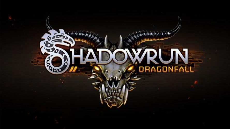 SHADOWRUN cardgame game mmo online fantasy sci-fi warrior fighting cyberpunk shooter (28) wallpaper
