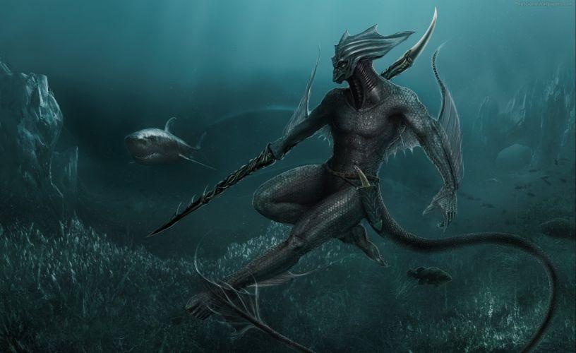 CEIRON-WARS strategy rpg dark fantasy mmo online ceiron wars warrior (16) wallpaper